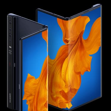 Le téléphone pliable Huawei Mate Xs est disponible chez SFR depuis le jeudi 30 avril