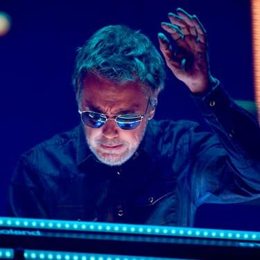 Nouvel An : Jean-Michel Jarre donnera un concert virtuel exceptionnel