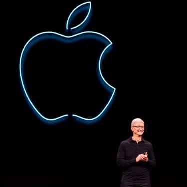 Apple a encore une petite chose à nous annoncer…