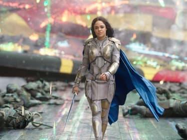 Marvel : un film sur Valkyrie en préparation ?