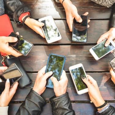 3G, 4G, H+, Edge, il est temps de comparer la qualité des différents mobiles.