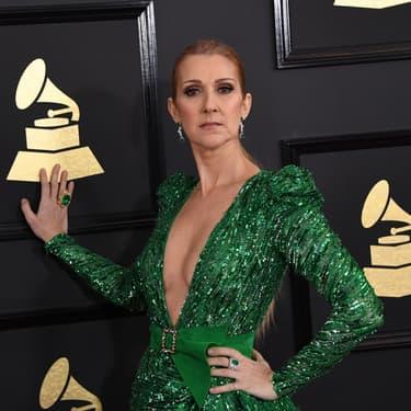 Titanic : Céline Dion clôt le débat sur Jack et Rose