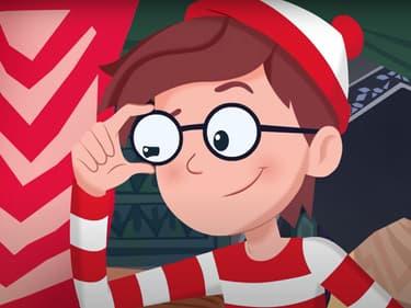 Où est Charlie ? Retrouvez-le sur Amazon Prime Video !