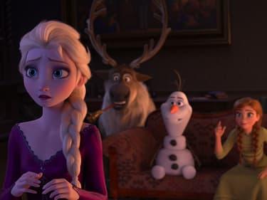 5 bonnes raisons de regarder La Reine des Neiges 2 sur Canal+