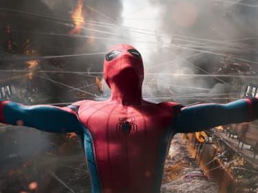 Spider-Man : qu'est-ce que le Sony Pictures Universe of Marvel Characters ?
