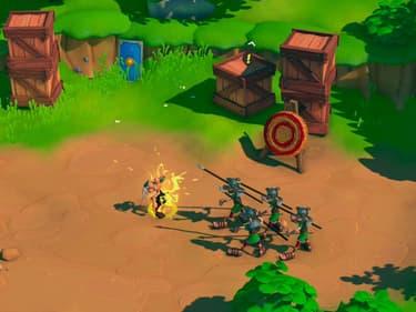3 jeux Astérix & Obélix qu'on adore sur SFR Gaming