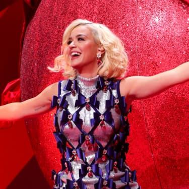 Katy Perry dévoile un nouveau titre