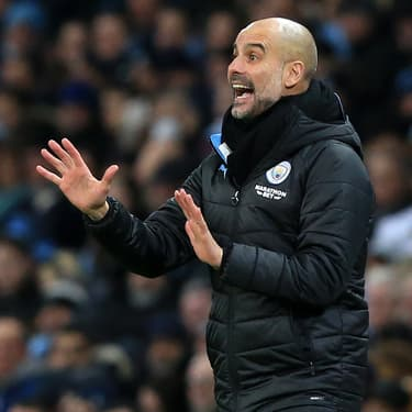 Premier League : Guardiola bat un record de Mourinho