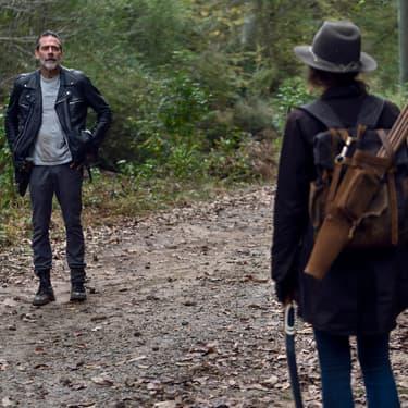 The Walking Dead saison 10 : les épisodes spéciaux débutent sur OCS