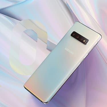 Soldes d'été : les Samsung à shopper chez SFR