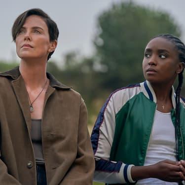 The Old Guard : une suite pour le nouveau blockbuster de Netflix ?