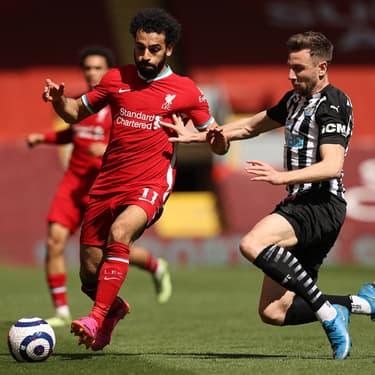 Premier League, J34 : le programme, avec Manchester United - Liverpool