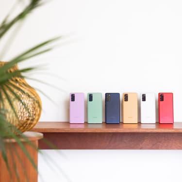 French Days : 6 smartphones à 1 euro chez SFR !
