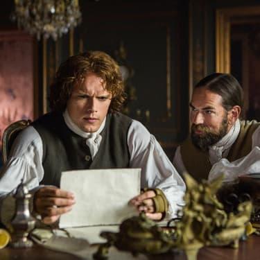 Outlander : pourquoi le sort de Murtagh est bien différent des livres