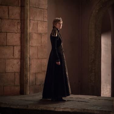 Cersei Lannister, incarnée par Lena Headey dans Game of Thrones.