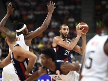 Coupe du Monde de Basket : la France met fin à l'hégémonie américaine
