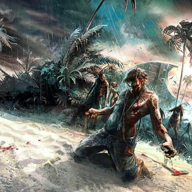 Dead Island, destination de rêve pour séjour cauchemardesque