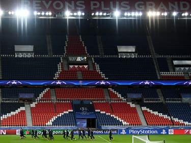 PSG - Dortmund, la peur du vide