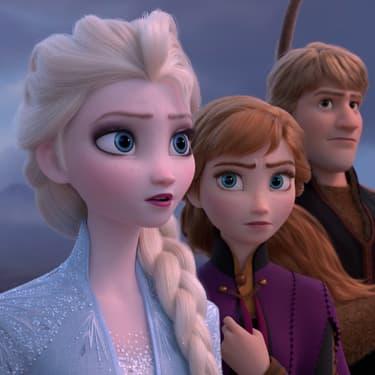 La Reine des Neiges : pas de petite-amie pour Elsa avant le 3ème film ?