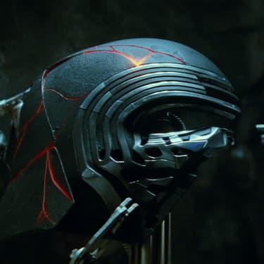 Kylo Ren pourrait définitivement basculer du côté obscur de la Force...