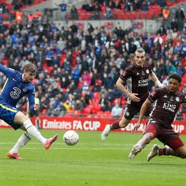 Premier League, J37 : sprint final pour Leicester, Chelsea et Liverpool