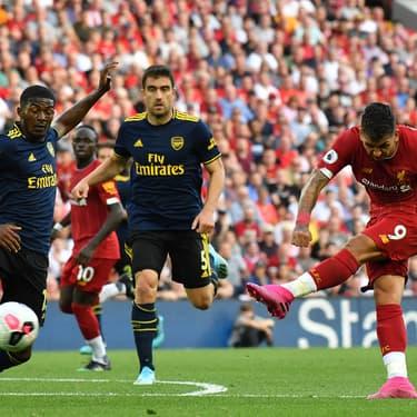 3ème journée de Premier League : Liverpool enchaîne, Manchester United et Tottenham chutent