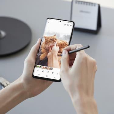 Samsung : bientôt un appareil photo s'adaptant aux goûts de chacun ?