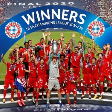 Amazon Prime Video prépare une série documentaire sur le Bayern