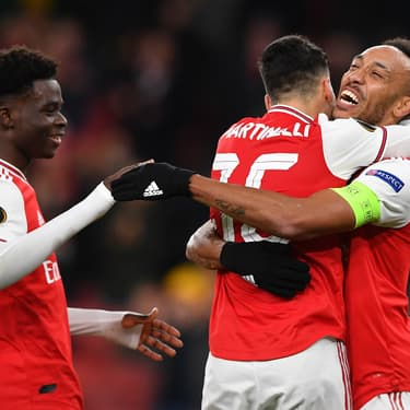 Premier League : Arsenal-Manchester City et le programme du week-end