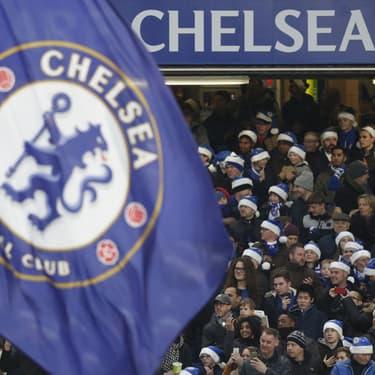 En plus de perdre Eden Hazard, Chelsea a été interdit de recrutement par l'UEFA...