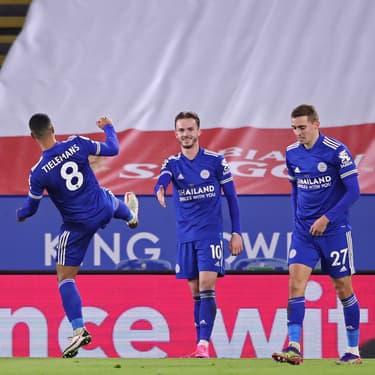 Premier League : les matchs de la semaine, avec Leicester-Chelsea