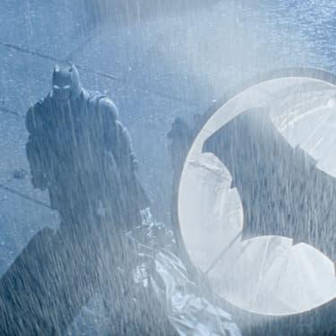 Batman : la vraie et folle histoire de Gotham City