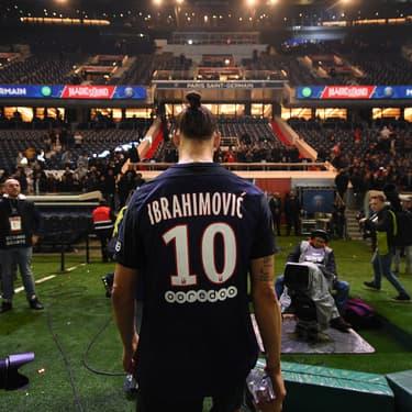 Z, le film sur la légende Zlatan ce soir sur RMC Sport