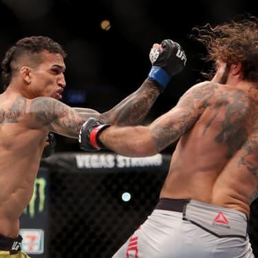 UFC 262 : Oliveira v Chandler, un combat à suivre en direct sur RMC Sport
