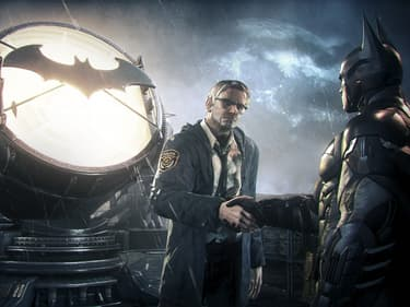 Batman : Arkham Crisis, la rumeur qui enflamme Gotham