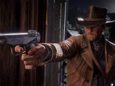 Red Dead Redemption II dégaine à nouveau sur PC