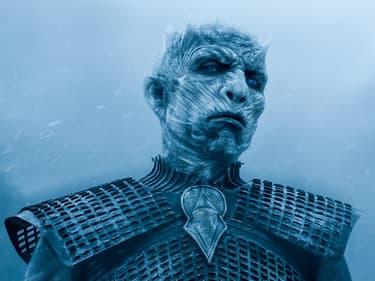 Game of Thrones : tout ce qu'il faut savoir sur les Marcheurs Blancs