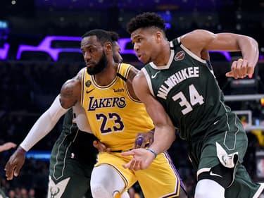 Tout ce qu'il faut savoir sur la reprise de la NBA