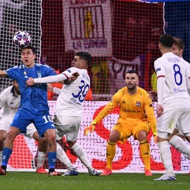 Juventus - Lyon : l'OL en route pour l'exploit