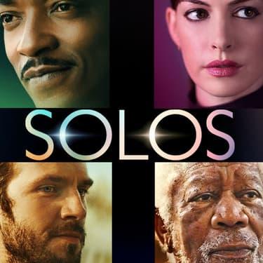 Solos : Amazon Prime Video présente sa série au casting 5 étoiles