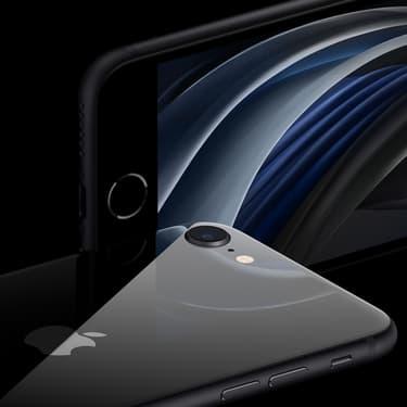 Apple a présenté le 15 avril l'iPhone SE, son modèle à prix réduit