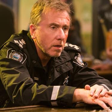 Tim Roth, acteur principal de la série Tin Star, dont la diffusion française est assurée par Altice Studio.