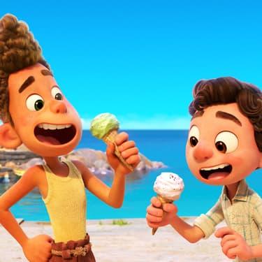 Luca, le nouveau Pixar, raconté par son réalisateur et sa productrice