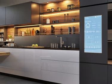 Quels appareils peut-on connecter dans une maison ?