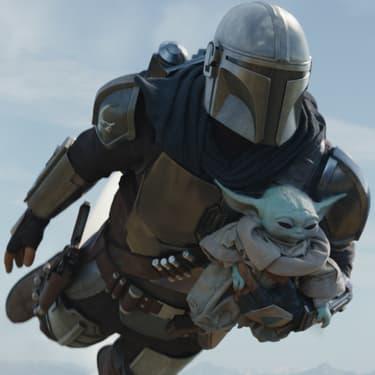 The Mandalorian : les explications derrière le vrai nom de Baby Yoda