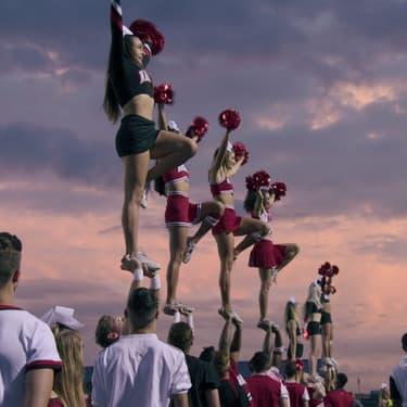 Cheer : 5 bonnes raisons de regarder l'incroyable série documentaire Netflix