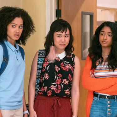 Mes premières fois : de quoi parle la sitcom Netflix ?