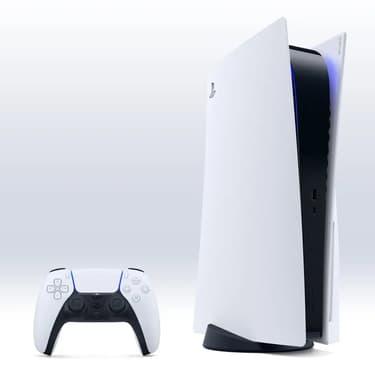 La PlayStation 5 est de nouveau disponible chez SFR !