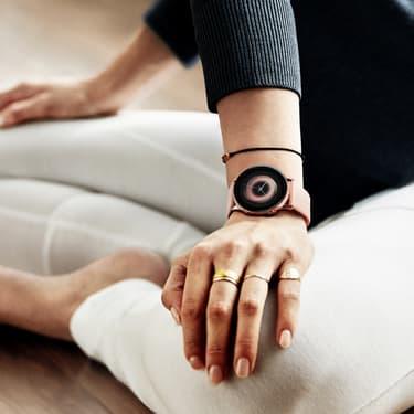 Quelle est la meilleure montre connectée pour faire du sport ?