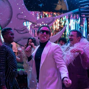 3 bonnes raisons de regarder Halston, nouvelle mini-série sur Netflix